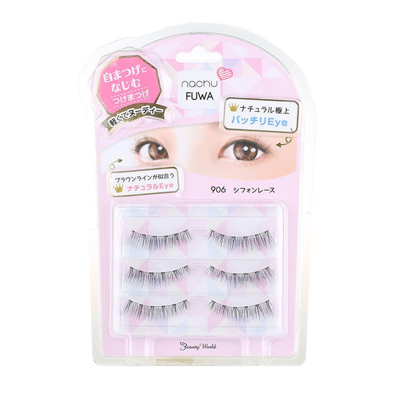 Lucky OLM 906 Nylon Eyelash