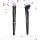 Armando Caruso L Pointed Foundation Brush + Angled Blush Brush
