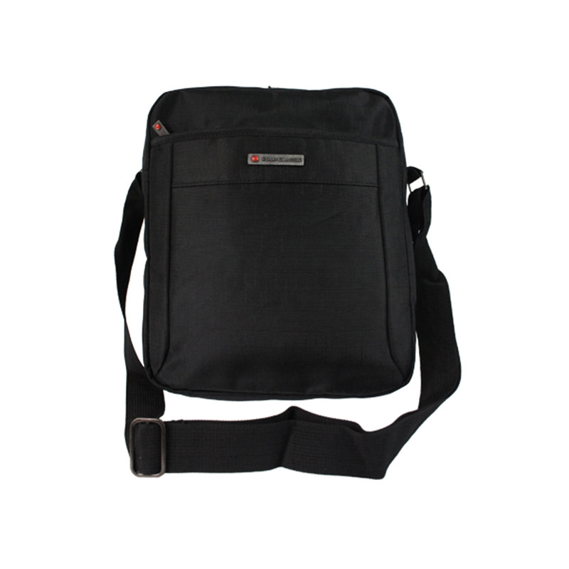 Polo Classic Sling Bag J8013-34 Black