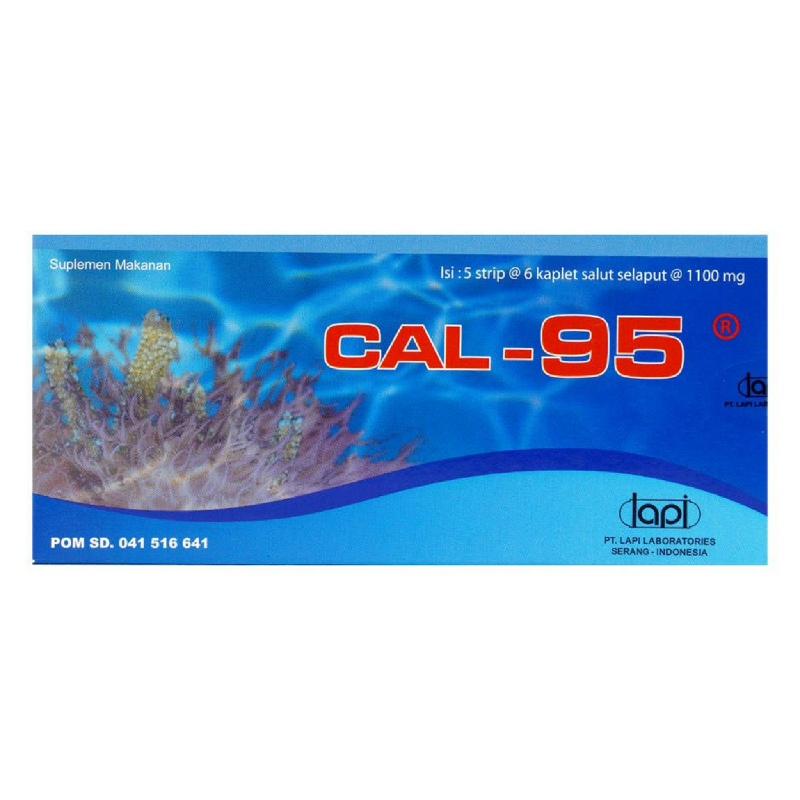 Cal-95 Kaplet