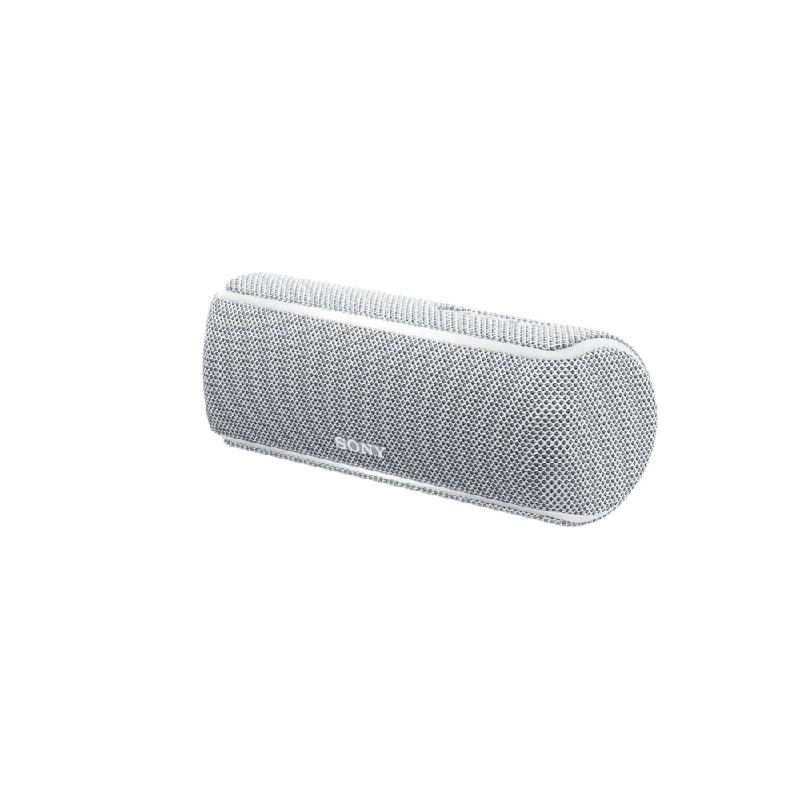 Sony Bluetooth Speaker SRS-XB21 White