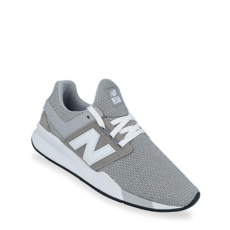 New Balance Lifestyle 247 Sport Men Sneakers Shoes - Grey