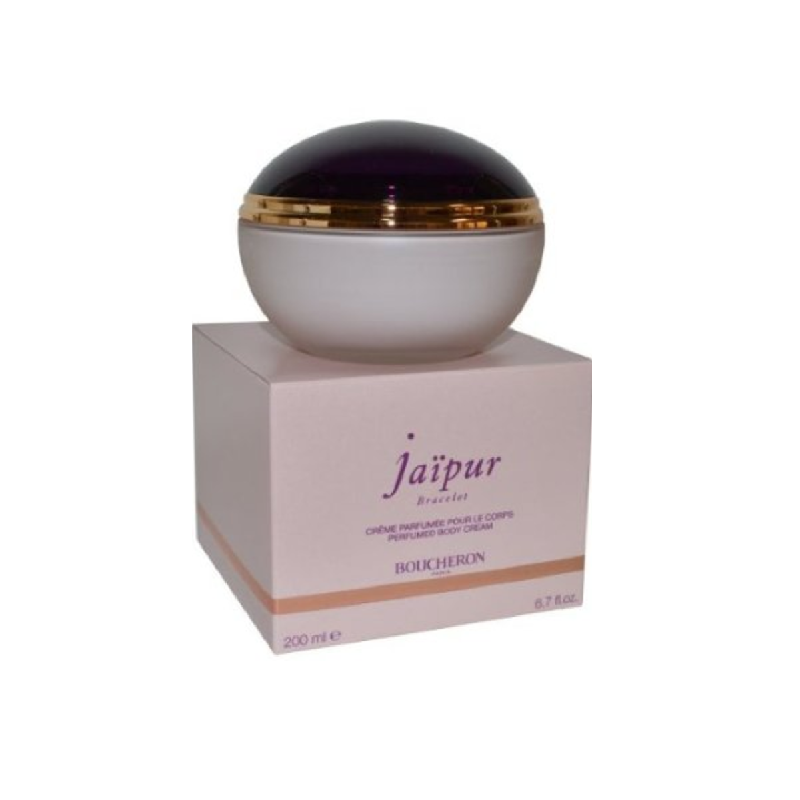 Boucheron Jaipur Bracelet Body Cream 200 ml