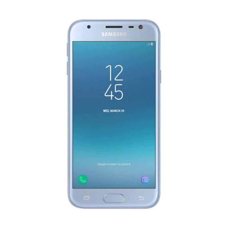 Samsung Galaxy J3 Pro J330G - Biru Silver (16GB, 2GB RAM, 4G LTE)