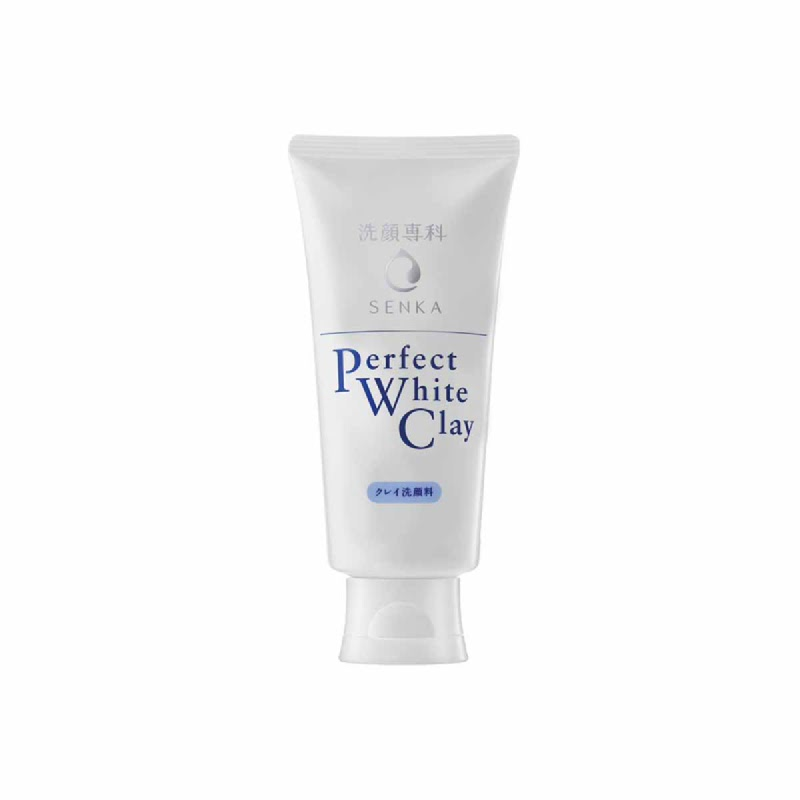 Senka Perfect White Clay 120 Ml