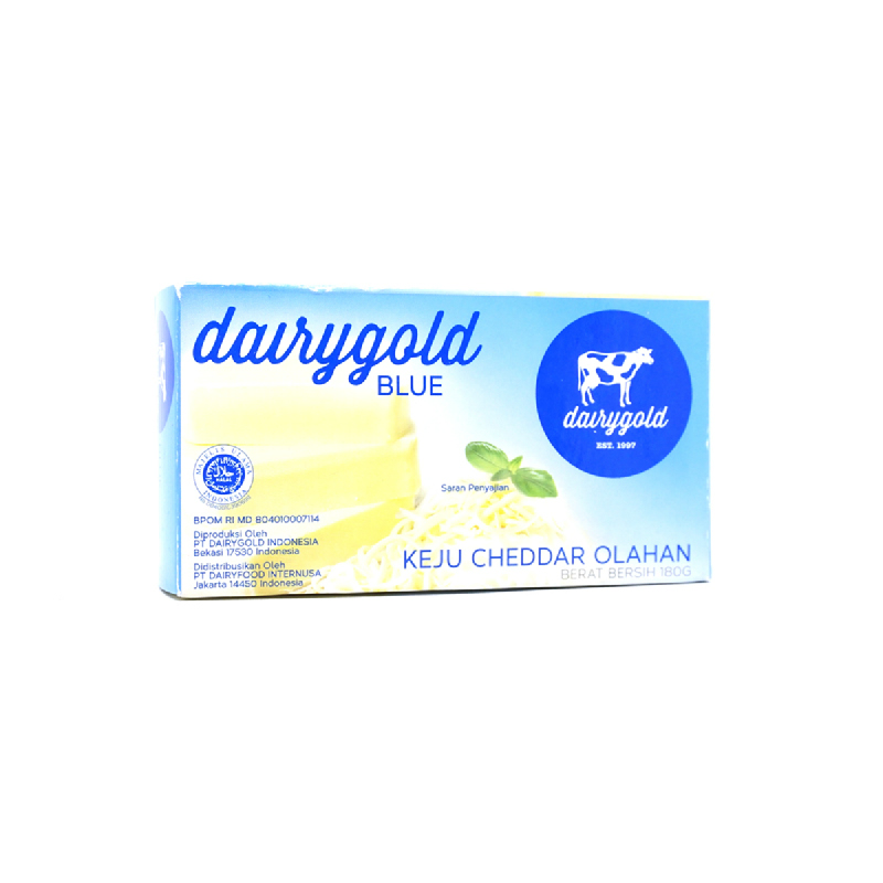 Dairygold Blue 180g