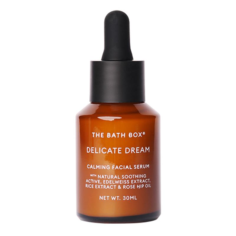 The Bath Box Delicate Dream Calming Facial Serum 30ml