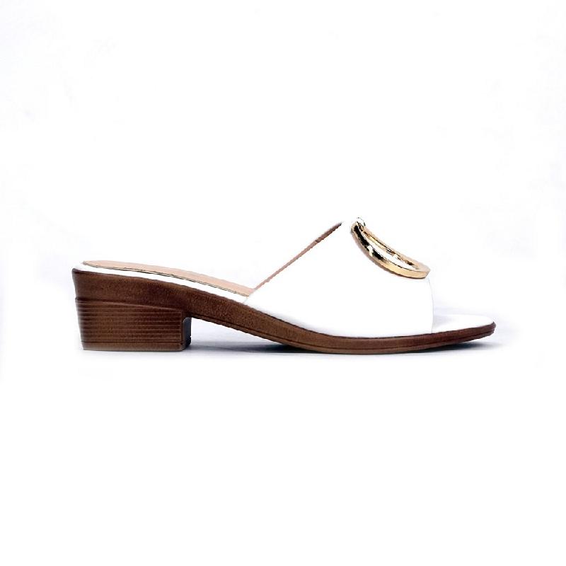 Austin Sandals Carenza White