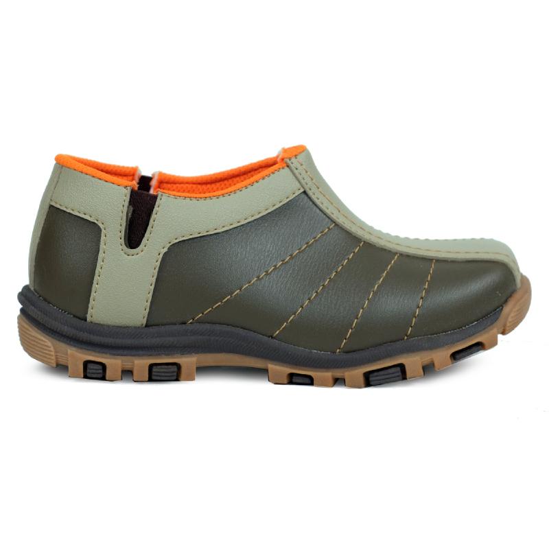 Alseno Kids Sneakers Alois Jr - Grey