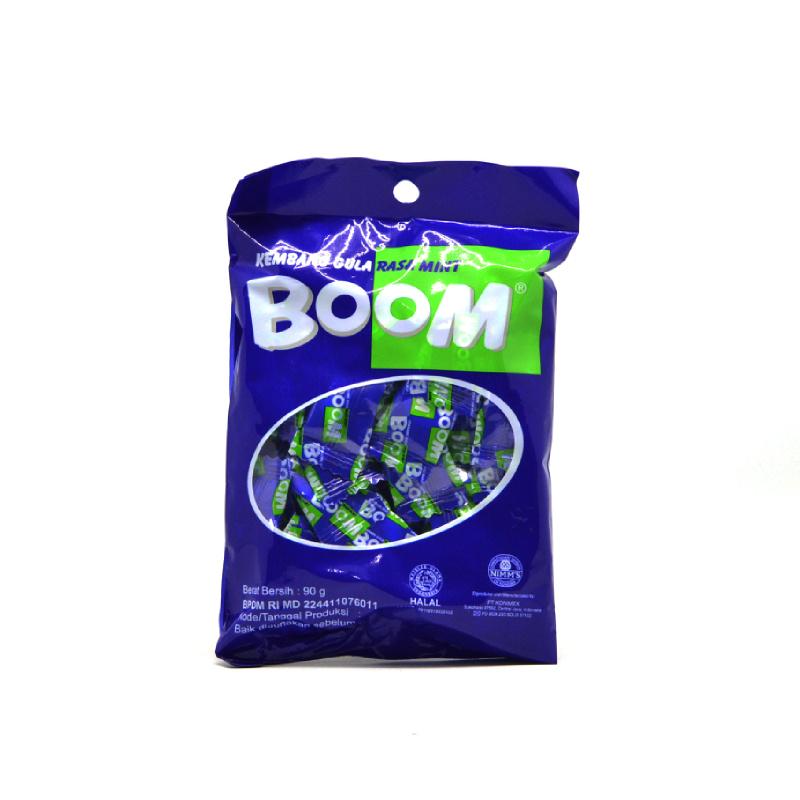 Boom Mint 90G