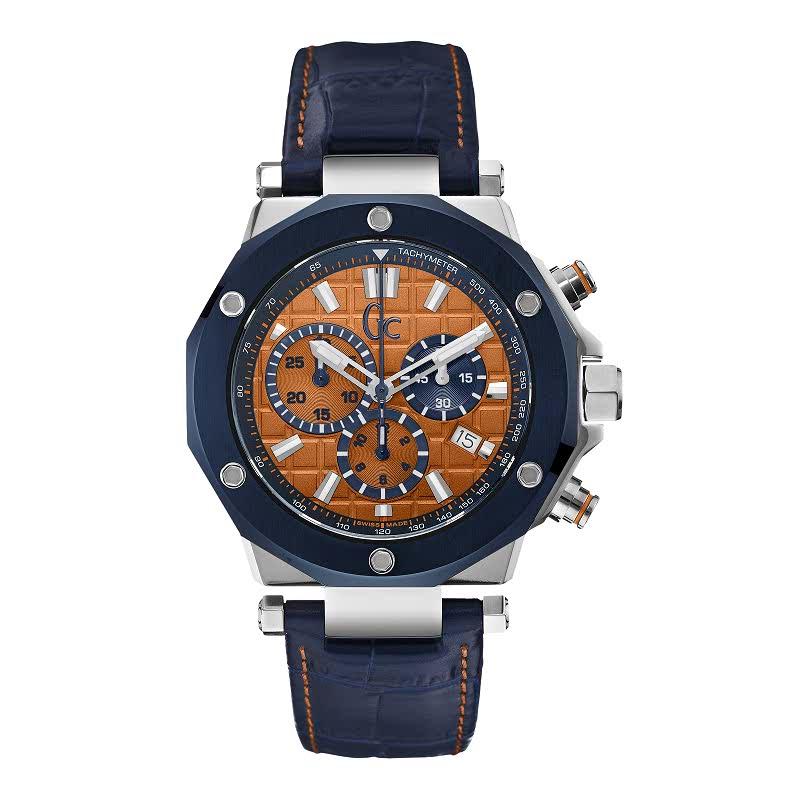 Gc-3 Men Watch X72031G7S Blue