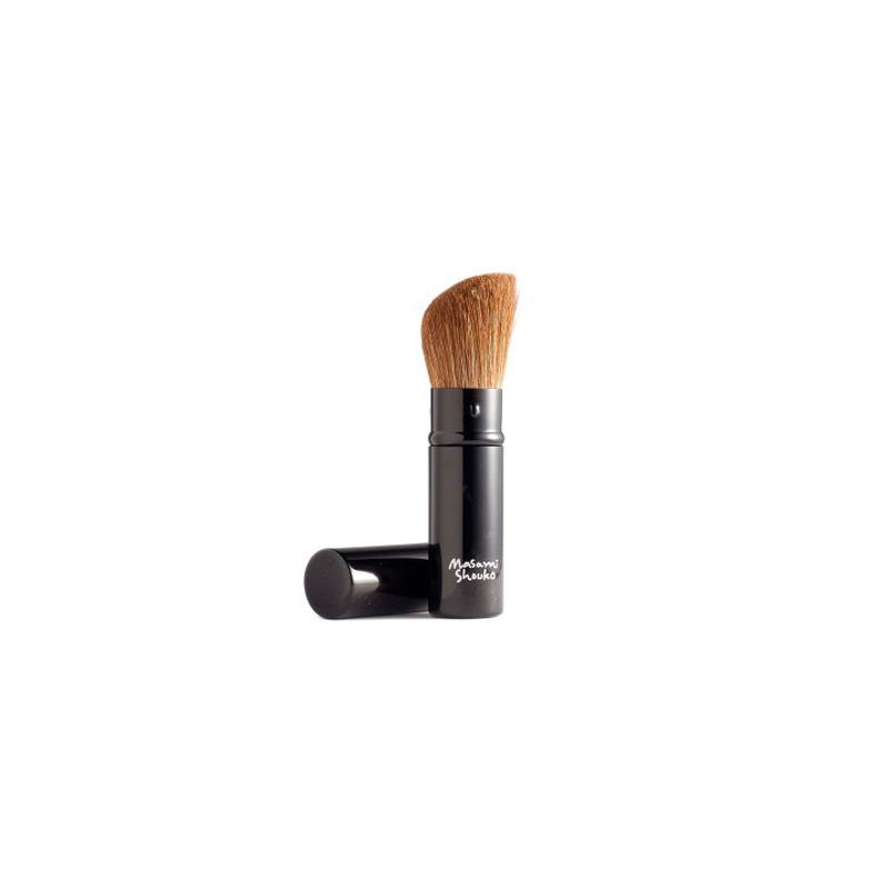 MASAMI SHOUKO Retractable Blush Brush