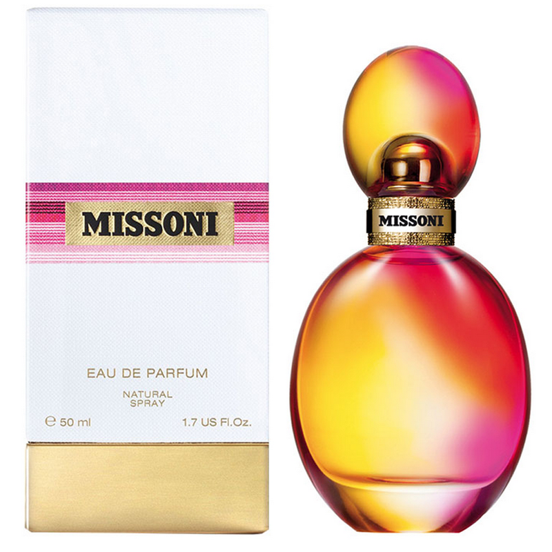 Moschino Missoni EDT Natural Spray 50ml