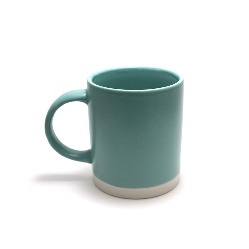 Keramik 2 Tone Medium Mug (Tosca)