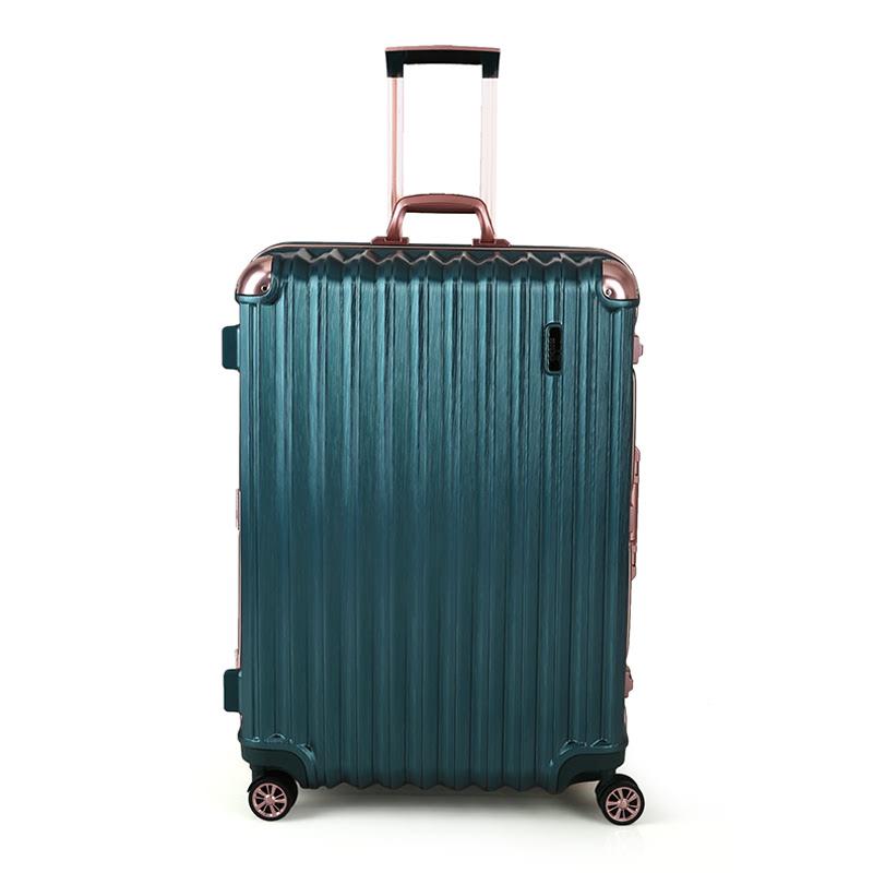 Condotti Luggage 28 inch - Green