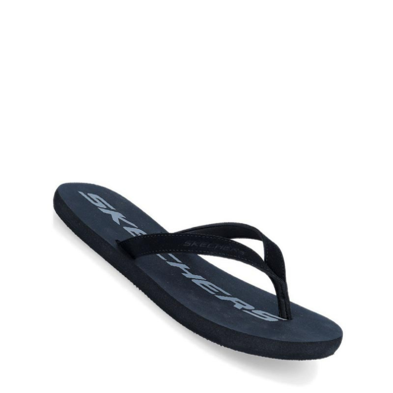 Skechers Courtwald Men Sandals Black