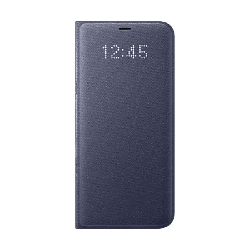 Samsung LED View Cover For Galaxy S8+ Violet