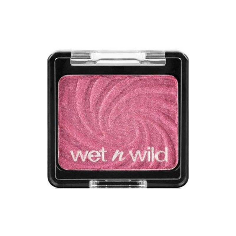 Wet&Wild Eyeshadow Color Icon Single Cheeky