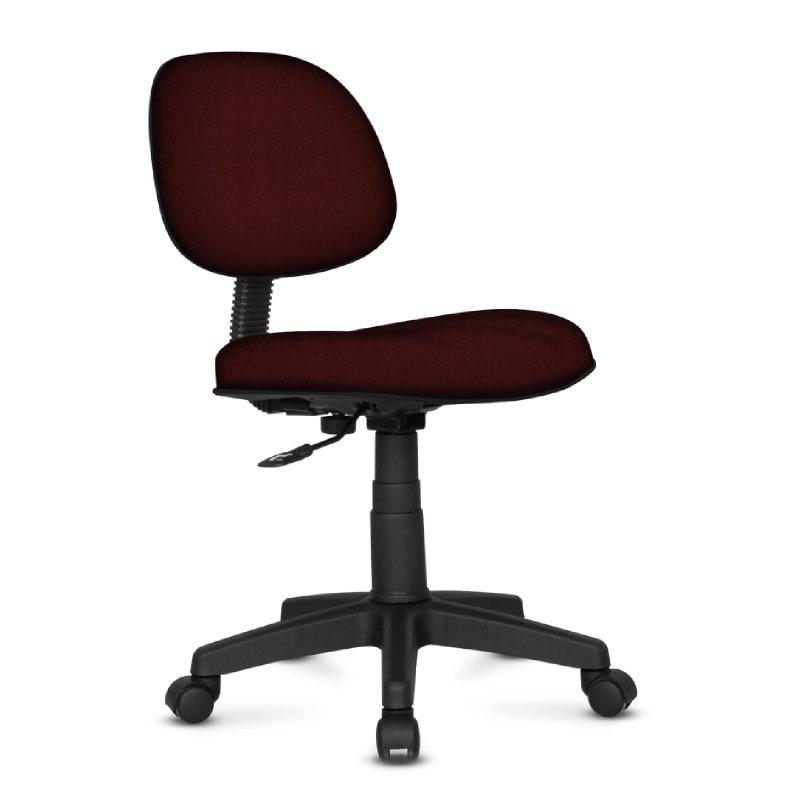 Kursi kantor (Kursi kerja) HP Series - HP01 Lounge Red