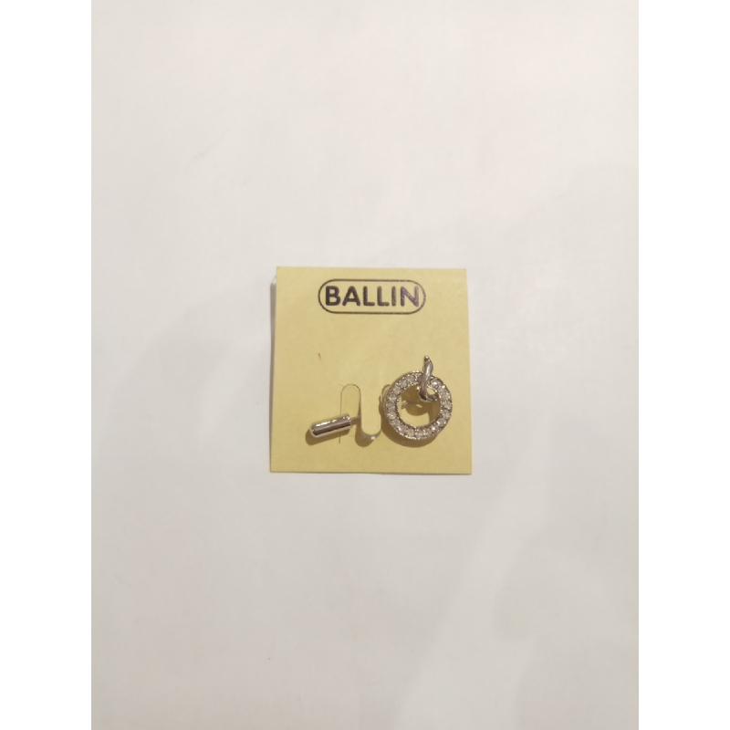 Ballin - Women Brooch NM LP120012 A1.S Silver