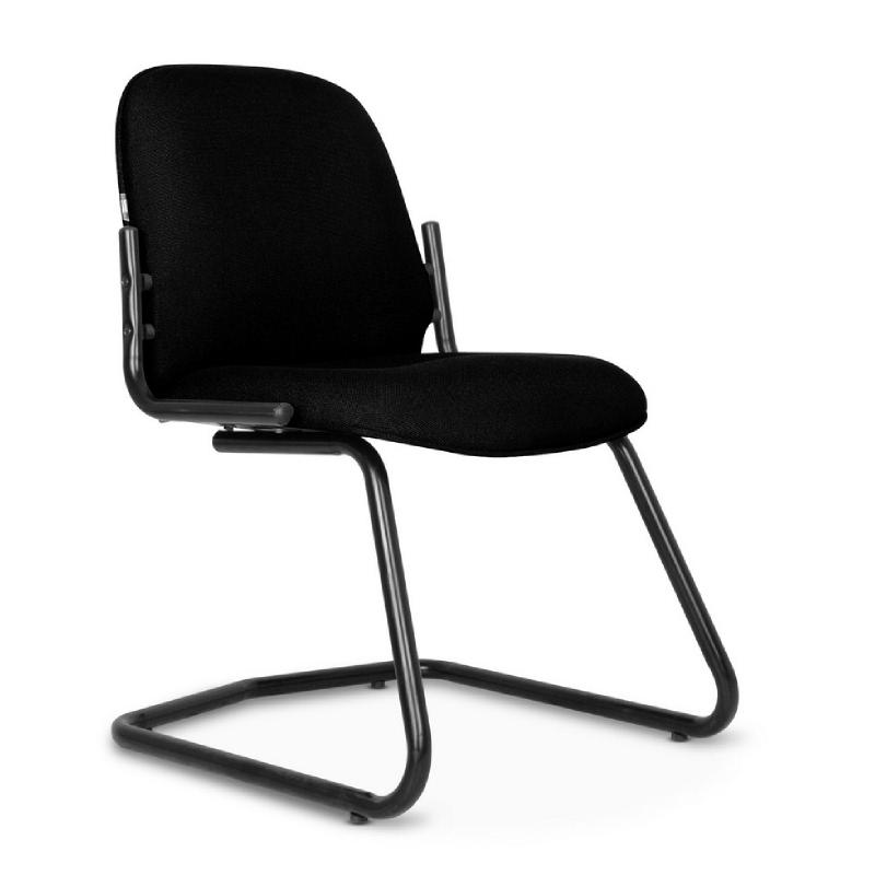 Kursi kantor kursi kerja HP Series - HP18 Black
