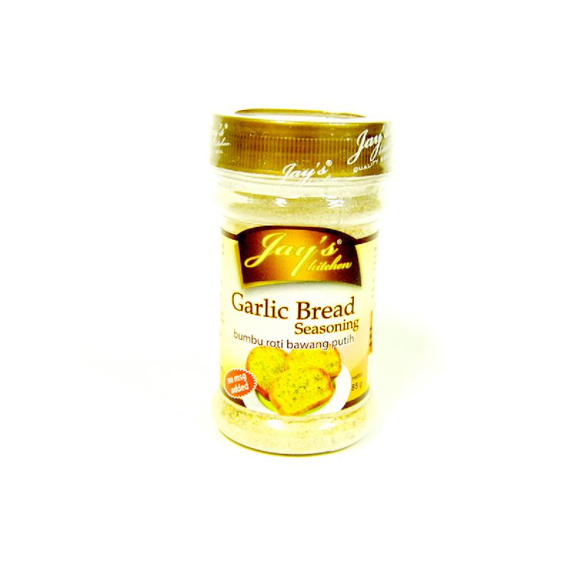 JayS Garlic Bread Seasoning85Gr