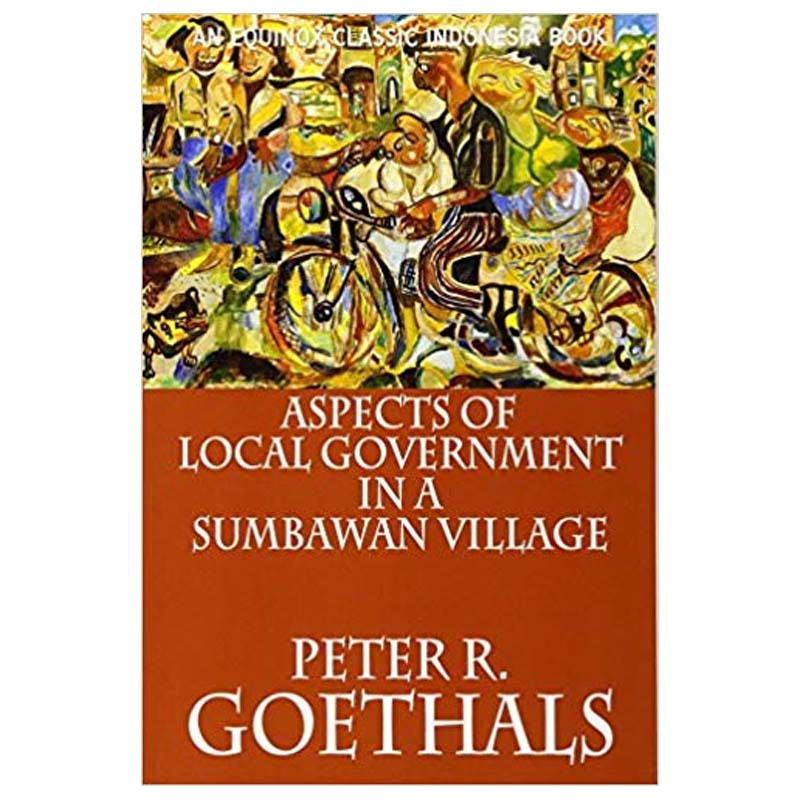 Aspects of Local Government in a Sumbawan Village