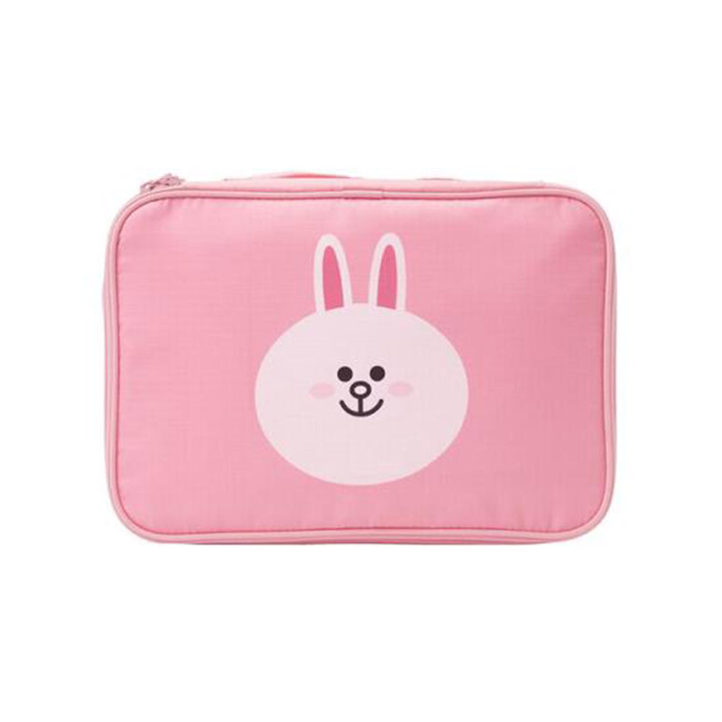 Line Friends Travel Pouch - Cony
