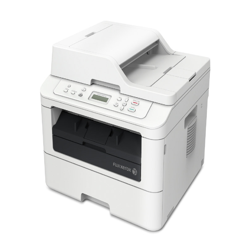 FUJI XEROX DPM225dw A4 Mono Multi Function Printer [Print Scan Copy]