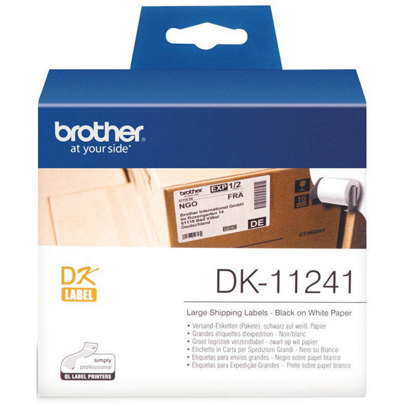 Brother Color Tapes 36 MM DK-11241