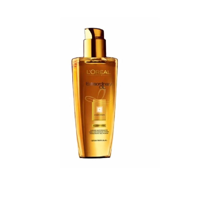 Loreal Extraordinary Oil 100 Ml