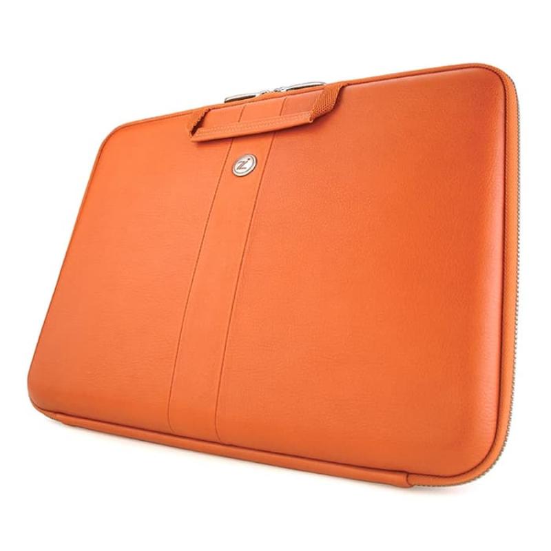 Cozi Smart Sleeve Aniline Leather for Macbook Pro 13