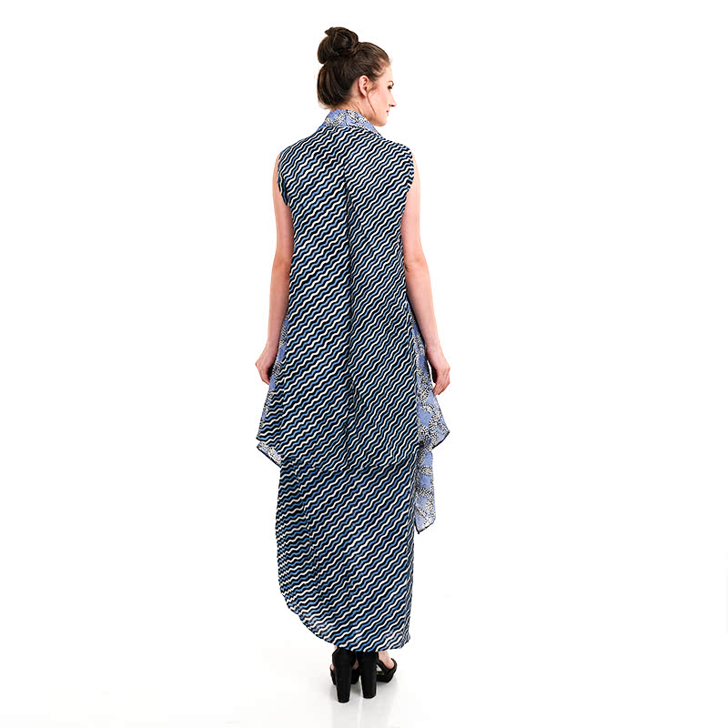 Batik Chic Rok Kain Motif Combination