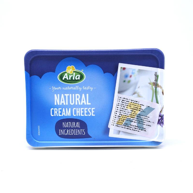 Arla Natural Cream Cheese 150G