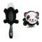 The Wet Brush Plush Brush Panda