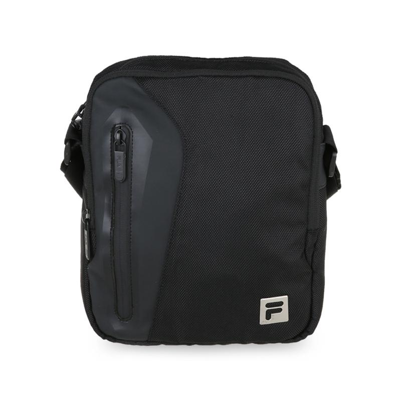 Fila Medium Utility Bag Vulvio Uti Black
