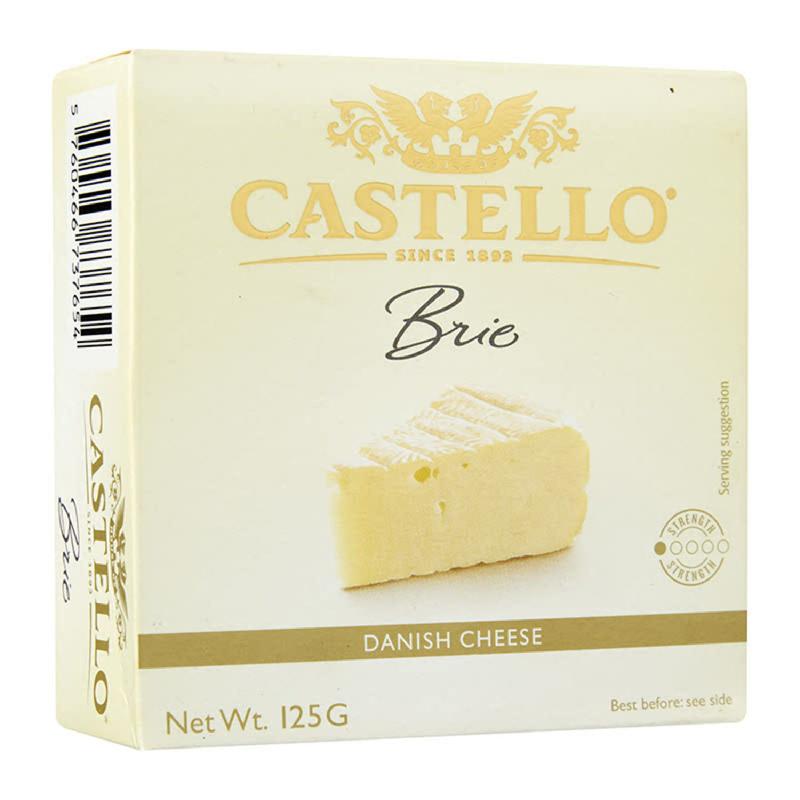 Arla Cheese Brie 125G