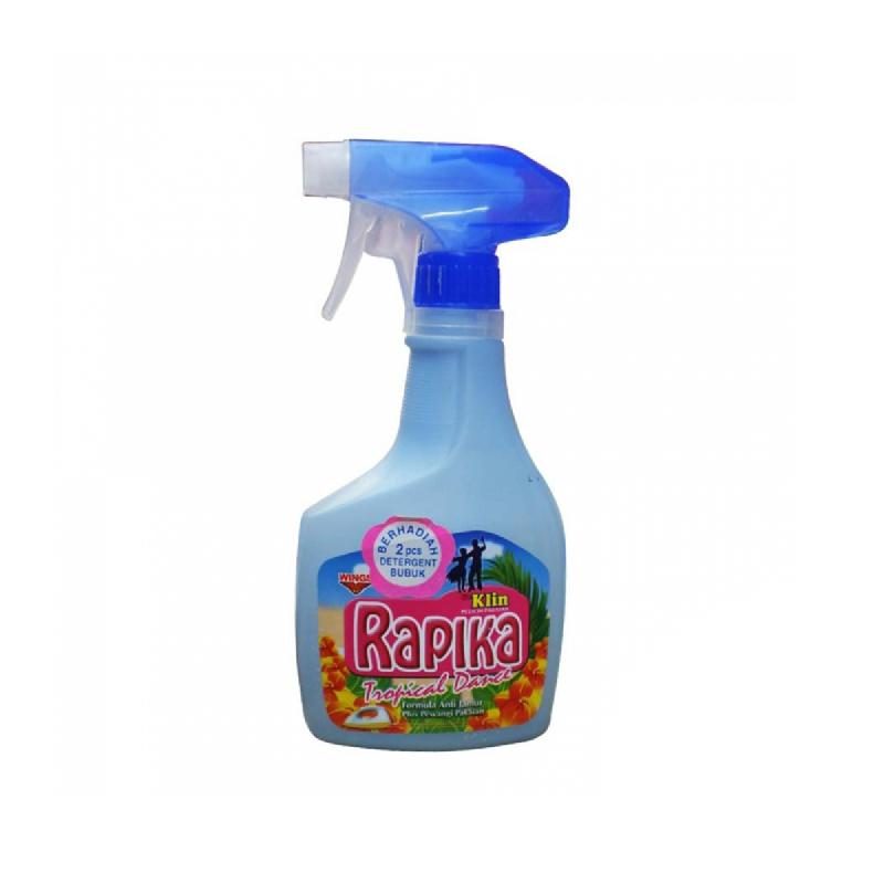 So Klin Rapika Tropical Botol 450Ml