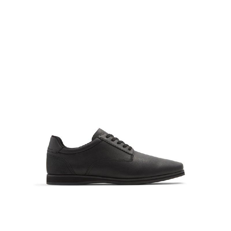 ALDO Men Smart Casual Shoes TOPPOLE-98 Black