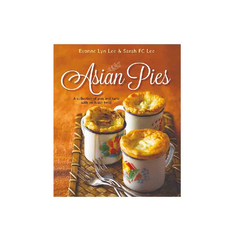 Asian Pies
