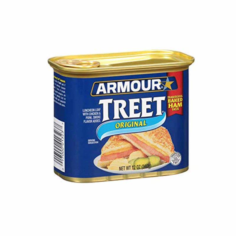 Armour Treet 12Oz