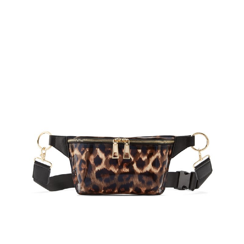 Aldo Handbags Preawet 24 Brown Multi