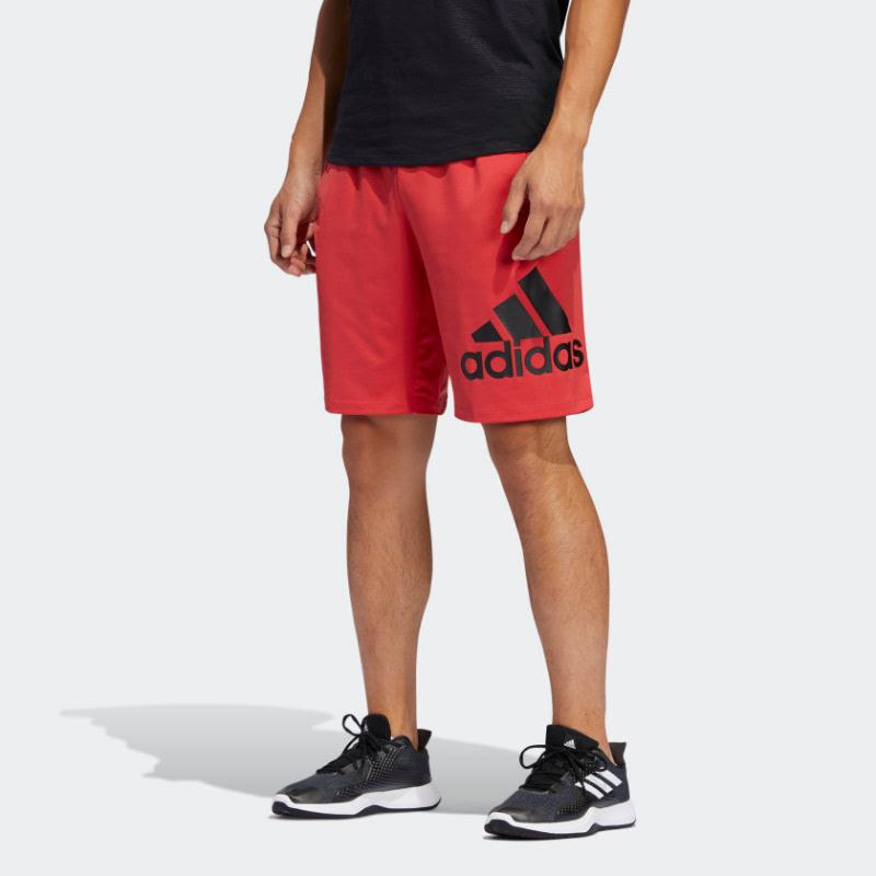 Adidas 4Krft Sport Badge Of Sport Shorts FL4596