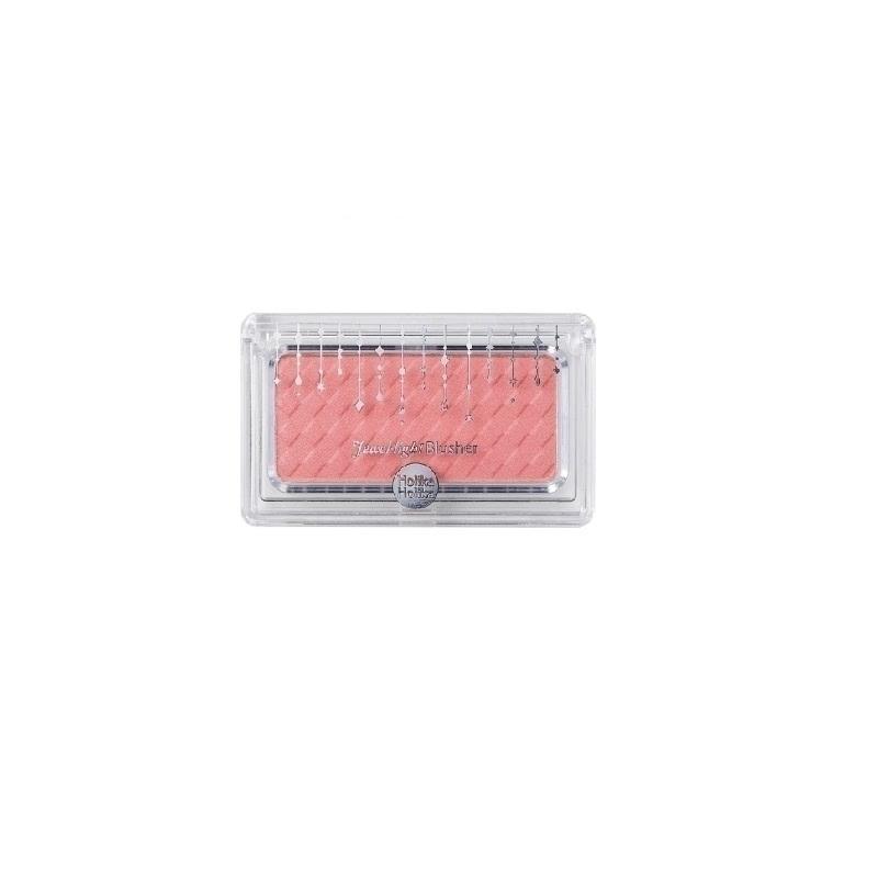 Jewel-light Blusher 03 Macaron Pink