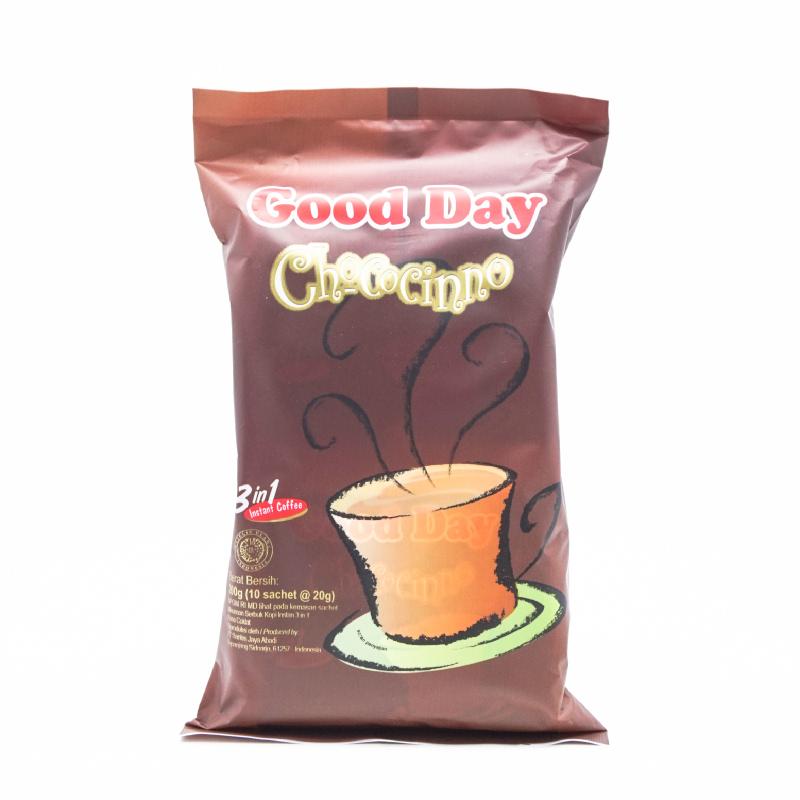 Good Day Chococino P 10