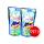 Attack Detergen Cair Clean Maximizer Pouch 800 Ml (Get 2)