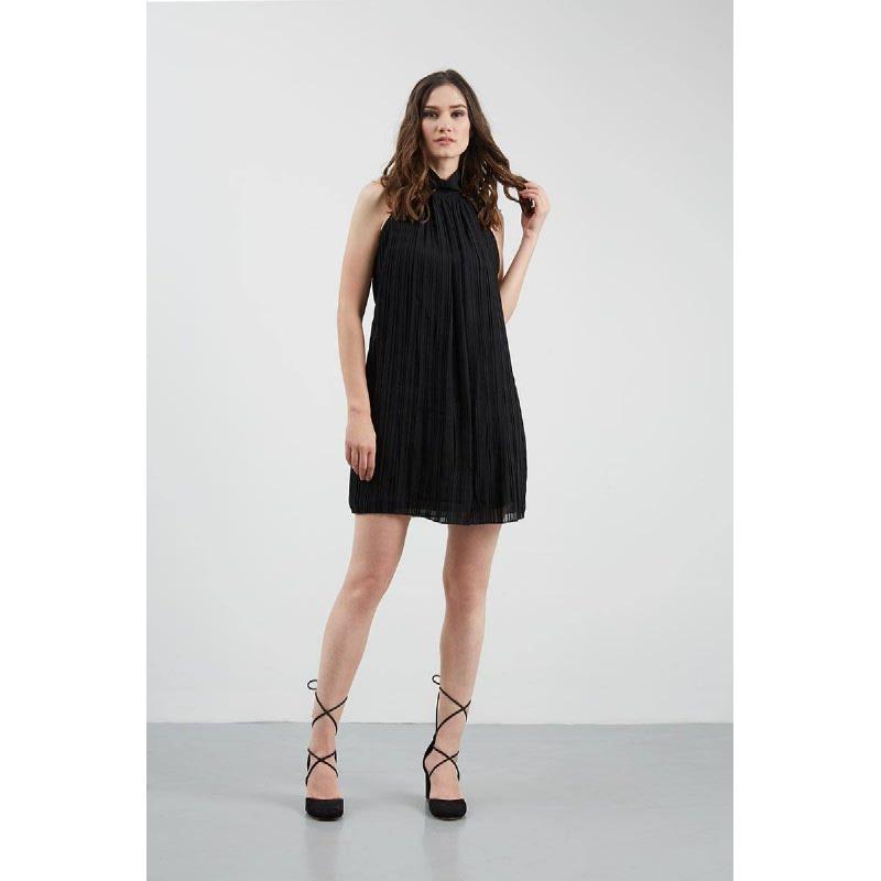 Gwen Gustrow Dress in Black