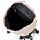 Anello HD Nylon Backpack Black Beige