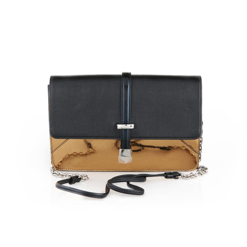 Black Martine Sitbon - Clarte Clutch Black