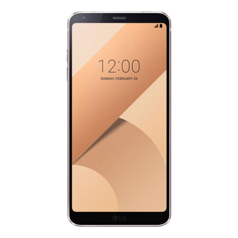 LG G6 Smartphone - Gold [4GB,64GB] Free Module Battery